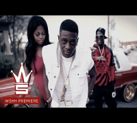"Boosie Badazz ""My Niggaz"" Feat. Bando Jonez (WSHH Premiere - Official Music Video)"