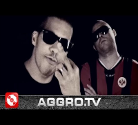 BORN - NERV DIESER ZEIT (OFFICIAL HD VERSION AGGROTV)