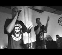 Born & Tatwaffe - Du bist nicht Michael (prod. by Drumz N' Roses) *live*