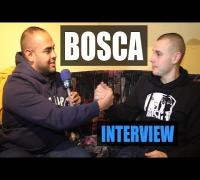 BOSCA INTERVIEW: Freunde Von Niemand, Tour, Vega, Willkommen Im Niemandsland, Eintracht Frankfurt