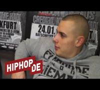 """Bosca: """"'Willkommen im Niemandsland 2' wird ein krasser Labelsampler"""" (Interview)"""