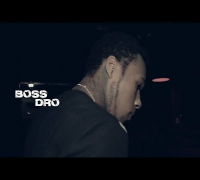 Boss Dro - Made Up *LIVE @ Midwest TakeOva2 Showcase [Dir. By @RioProdBXC