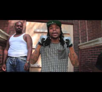 "BOSS WOO ""GET IT BACK"" DIR X BLIND FOLKS VISION"