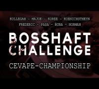 BOSSHAFT CHALLENGE - Cevape Championship Finale