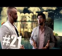 Bosshaft Latenight YouTube Cash ausgeben - BOSSHAFT UNTERWEGS #21