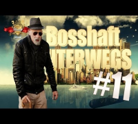 BOSSHAFT UNTERWEGS #11 - Opa Winfried (Kurzversion)
