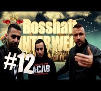 BOSSHAFT UNTERWEGS #12 - Gerechtigkeit mit Kollegah und Al-Gear