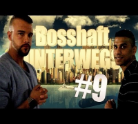 BOSSHAFT UNTERWEGS #9 - Fragen über Fragen