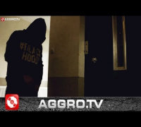 BOYSINDAHOOD FEAT SILLA - GANZER TAG (OFFICIAL HD VERSION AGGROTV)
