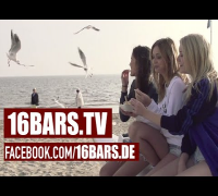 BOZ feat. Mehrzad Marashi - Kompass // prod. by Oul Good (16BARS.TV PREMIERE)