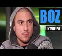 BOZ Interview: Made In Germany, Kareem, Gillette Abdi, Silla, Nate, 187, Spongebozz, Kontra, MoTrip