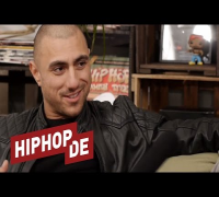 "BOZ: ""Made In Germany"", Rattos Locos-Trennung & Islam-Hetze (Interview) - Toxik trifft"
