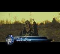 Brain vs. Vitality VR3 | VBT 2015 Vorrunde 3 feat. Vocal, Diverse & Dorian