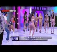 Brazilian Women Compilation: TV In Brazil Is Way Better !