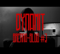 Brenna-Blog #2 feat. Toni der Assi - Dynamit (Plan B / 05.12.14)