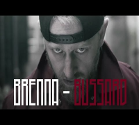 Brenna - Bussard [Offizielles Video]