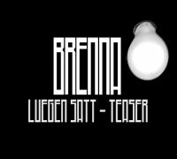Brenna - Lügen satt (Teaser)