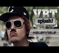 Brennpunkt (feat. Kommune Minz) vs. Mikzn und Akfone HR1 [Halbfinale] VBT Spash!-Edition 2014