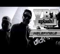 Brennpunkt & Mikzn & Akfone (Bang Bars Gang) [Halbfinale] VBT Spash!-Edition 2014