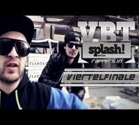 Brennpunkt vs Cold Turkey RR2 [Viertelfinale] VBT Spash!-Edition 2014
