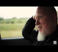 Brother Ali - Home Away From Home Tour, at home in the North East!