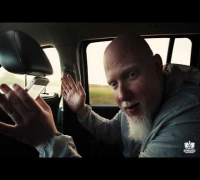 Brother Ali - Home Away From Home Tour, Back to the Midwest for the FINAL WEEK!
