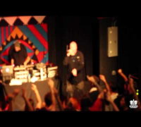 Brother Ali - Home Away From Home Tour, Recapping the South!