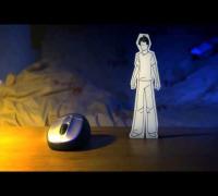 B.S.H (Bass Sultan Hengzt) - ANBEGINN DER ZEIT *VIDEO* (FanMade)