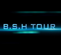 B.S.H ( Bass Sultan Hengzt) TOUR TRAILER 2014