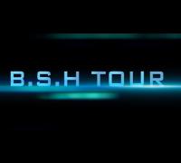 B.S.H ( Bass Sultan Hengzt) TOUR TRAILER 2014