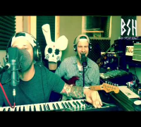 B.S.H - FARBEN (Studio Session) feat. Serk