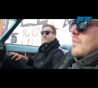 B.S.H FEAT. DIE ATZEN & SERK (DRIVE BY TEASER No. 2)
