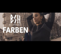 B.S.H feat. Serk - FARBEN (Official Video)