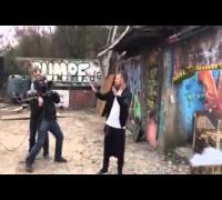 """B.S.H feat. YASHA """"WECK MICH NIE WIEDER AUF""""  Videopremiere"""