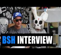 BSH INTERVIEW: Musik Wegen Weibaz, Fler, Bushido, Sido, Homo, MC Bogy, Frauenarzt, Heroin, AL-Gear