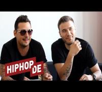 """B.S.H: Keine Macht den Drogen & """"Endlich Erwachsen"""" (Interview) - Toxik trifft"""