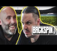 Buddy Ogün vs. Niko BACKSPIN (Vorrunde Gruppe  C) | BACKSPIN EA Sports Fifa 15 Cup 2015