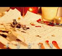 Bugen - die Last die ich trage [prod. by Saboter]