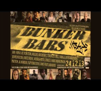 Bunker Bars - Das Mixtape Vol. 1 (mixed by George Tunee)