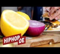 Burger-Challenge mit Bizzy Montana: Männerfrühstück! - Do or Die