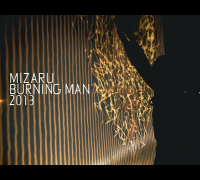Burning Man - MIZARU