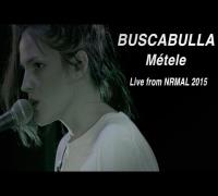 "Buscabulla performs ""Métele"" at NRMAL"