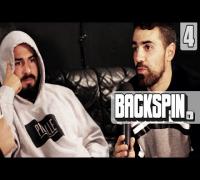 "Bushido: ""98% aller Rapper heutzutage sind Penner."" (Part 4/4) | BACKSPIN TV"