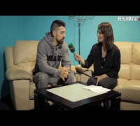 Bushido im Interview im Huxleys Berlin - BERLINMUSIC.TV