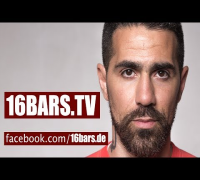 "Bushido im Interview zu ""Sonny Black"" (16BARS.TV)"