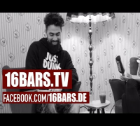 Bushido Interview - Themenblöcke (16BARS.TV)