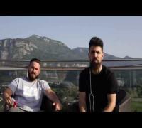 """Bushido über die Sonny Black-Tour 2014 und das neue Shindy Album """"FVCKB!TCHE$GETMONE¥"""""""