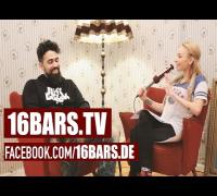 """Bushido über Fische, """"CCN3"""" und seinen Paris-""""Skandal"""" (16BARS.TV)"""