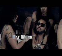 Butta Da Great - Dat Work *PREVIEW [VIDEO] Dir. By @RioProdBXC