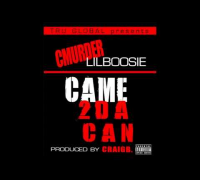 C Murder & Lil Boosie - Came 2 Da Can [New 2014]